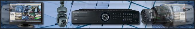 CCTV - DVR - NVR - Networking Solutions